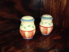 ceramic salt and pepper shakers