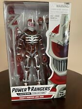 Hasbro Lightning Collection Mighty Morphin Power Rangers - Lord Zedd Action...