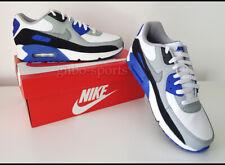 Nike Air Max 90 Laser Blue JD Exclusive 2007 Gr. 43 US 9.5