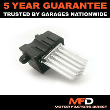 For BMW 3 Series E36 Heater Blower Fan Resistor
