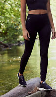 NEW Free People Movement Seamless Contour Yoga Legging in Black XS/S-M/L $109.12