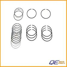 Engine Piston Rings Fits: Audi 4000 Fox VW Dasher Jetta Quantum Rabbit Scirocco