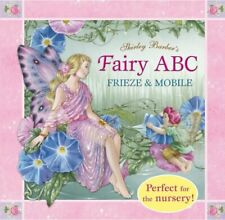Shirley Barber s Fairy ABC Frieze   Mobile
