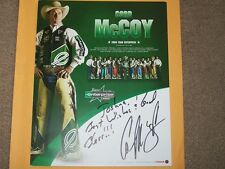 Cord McCoy-signed photo-18