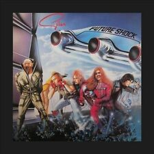 Limited Edition Rock Pop Vinyl Records