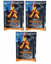 3 Pack InstaFire Fuel For Snowmobile Applications