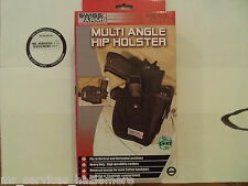 SWISS ARMS MULTI ANGLE HIP HOLSTER AIR PISTOL OR BB AIRSOFT