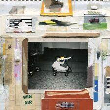 NAUL 2nd Album - [Sound Doctrine] CD + Booklet KPOP SEALED