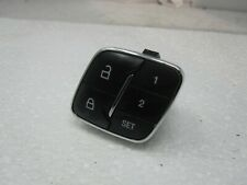 2017-2019 FORD FUSION FRONT DOOR LOCK UNLOCK SWITCH BUTTON OEM