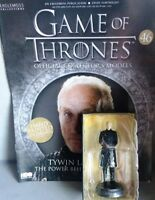 Game Of Thrones GOT Official Collectors Models #46 Tywin Lannister Figurine