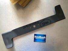 Mountfield/Castle Garden Genuine Metal Winged Blade 48cm - CA181004395/1