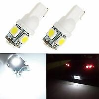 LED Parking Light Bulbs Commodore VN VP VR VS VT VX VY VZ VE VU VQ WH WK WL VL