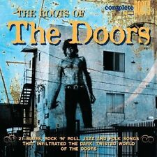 CD DIGIPACK THE ROOTS OF THE DOORS 21T PRESLEY/BERRY...