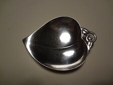 VINTAGE STERLING SILVER TIFFANY & CO. CANDY DISH-VERY NICE