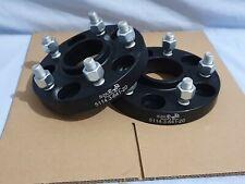 20MM 5X120 64.1MM Hubcentric Wheel Distanziale KIT UK MADE HONDA CIVIC FK2 Type-R