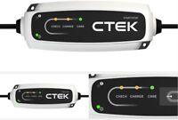 CTEK Batterie Ladegerät CT5 Start/Stop Batterieladegerät