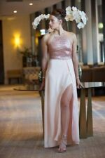 Knee Length Dresses for Women with Sequins 1920s Look
