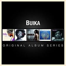 Buika - Original Album Series (NEW 5CD)