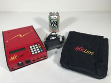 New listing Vintage Comrex HotLine Radio Broadcast Pots Interface Xlr Ifb Dialer Codec +Bag