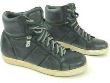PANTOFOLA D'ORO Womens EUR 38 Super Star Extra Fashion Sneakers Zip Off Tops