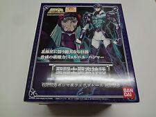 Gamma Thor Bandai Saint Seiya Cloth Myth Japan USED