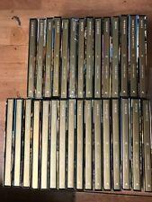 B55 I GENI DELL'ARTE serie da 1 a 30 con cofanetti Mondadori