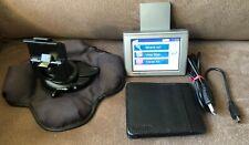 Garmin NUVI 360 NA North American GPS Navigation Device