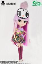 Pullip Tokidoki Lunarosa Kawaii Asian Fashion Doll