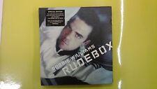 WILLIAMS ROBBIE - RUDEBOX SPECIAL EDITION CD+DVD