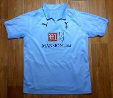 Fc Tottenham Hotspur 2008 09 Futebol Camisa Jersey Camiseta Tamanho Xl  Meninos c70bf3c5b26e5