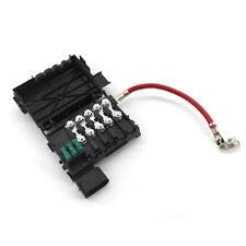 Fuse Box Battery Terminal fit For VW Jetta Golf MK4 Beetle 1J0937550A/B UK Stock
