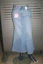 Mavi Jeans Gonna Camilla 13819-123 Lghttropic Pietra Blu Delavé Nuovo