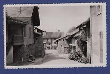 i* Carte postale CPSM (74 - Haute-Savoie [1952] YVOIRE Rue Pittoresque)