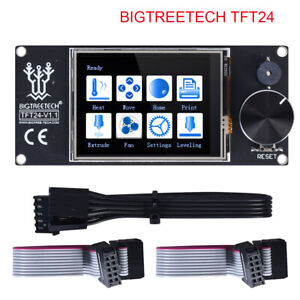 BIGTREETECH TFT24 V1.1 Touch Screen Display Compatible 12864LCD For Ender 3