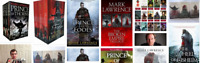 Mark Lawrence Fantasy Top ebook Collection 15+ ebooks epub mobi