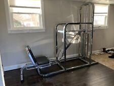 Leg Press Gym Weight Equipment