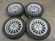 BMW 1 (E87) 04-07 Winterreifen auf Alufelgen 6763396 Styling 32