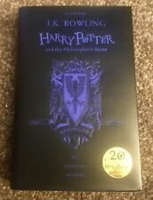 Harry Potter and the Philosopher's Stone - Ravenclaw Edition, by J. K. Rowling ッ