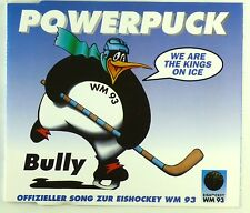 CD Maxi-Power Puck-we are the Kings on Ice-a4135