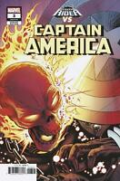 Captain America V.9 | #1-13 Choice of Covers/Variants | MARVEL | 2018 *CLEARANCE