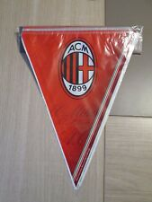 FESTONE BANDIERA AC MILAN FLAG BANNER