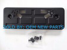 2017 2018 Nissan Rogue OEM Front License Plate Bracket 96210-5HK0A Genuine