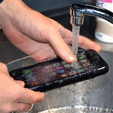 360 ° wasserdicht Staubdicht Handy Tasche Für iPhone 6 7 Plus 5 Schutzhülle Case