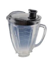 Jug Crystal Blender Beaker Oster 50.7oz Spare Parts Whisk