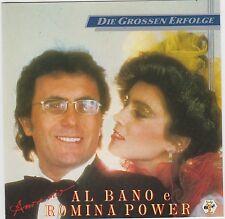 Amore Mio - Die Grossen Erfolge -  Al Bano & Romina Power ( Baby Records 1983 )