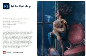 Adobe Photoshop 2021 1 Windows - Multi Language