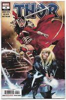 Thor #4 NM Marvel Comics 2020 Black Winter Cameo Donny Cates & Nic Klein