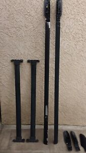 2001 - 2007 Toyota Sequoia Roof Rack OEM