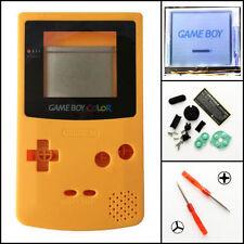 GBC Nintendo Game Boy Color Frontlit Frontlight Mod Kit Dandelion