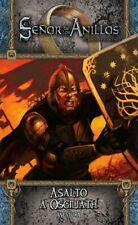 El Señor de los Anillos - Asalto a Osgiliath - Juego de Cartas PRECINTADO